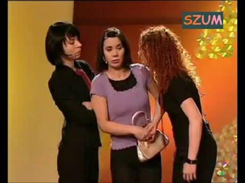 Kabaret Szum - Feministki