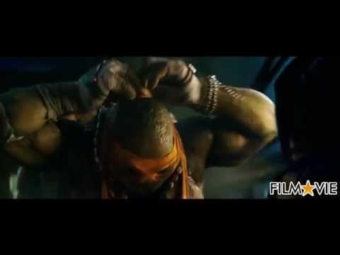 Preview Trailer Tartarughe Ninja