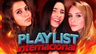 Nesse vídeo eu e minhas amigas Leila e Isabella fizemos uma playlist com nossas músicas internacionais favoritas, dançando e cantando elas para vocês! CANAL DA LELA: https://goo.gl/GY6c8GINSTA LEILA: https://www.instagram.com/leilaamarcondes/INSTA ISABELLA: https://www.instagram.com/isa_pisek/❑PRÓXIMOS EVENTOS QUE EU ESTAREI: https://goo.gl/e5cHPc❑LOJA: http://www.lojabibitatto.com.br❑ REDES SOCIAISTwitter : http://goo.gl/OJBQLEInstagram : https://goo.gl/DgGI2HSnapchat: bibitattoFacebook: http://www.facebook.com/bibitattoMusical.ly: bibitatto❑MEUS LIVROS:UM NOVO MUNDO: https://goo.gl/qAKP1lISOLADOS - O ENIGMA: https://goo.gl/cG6ckw❑COMPUTADOR: http://www.studiopc.com.br/❑CONTATO PROFISSIONAL: bibitattomarques@gmail.comIRMÃOS DA #ADR:Rezende: https://goo.gl/eFWPbfSirKazzio: https://goo.gl/eUrcoIWolff: https://goo.gl/uxuHyrLuiz: https://goo.gl/8JgnP1Miss: https://goo.gl/4nK59sItalo: https://goo.gl/QfCAkgPokey: https://goo.gl/fFliFbBibi: https://goo.gl/w7125bFlokiis: https://goo.gl/eWl3v2Kibox: https://goo.gl/GxPsV1Orion: https://goo.gl/3NyEivSrPedro: https://goo.gl/R9TkCeRick: https://goo.gl/fNPXHs(Adriano e Mão) Craft Studios: http://goo.gl/2lnJzUStux: https://goo.gl/xrXMdR