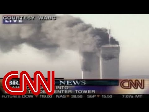 Video 9/11: Second plane hits South Tower download in MP3, 3GP, MP4, WEBM, AVI, FLV January 2017