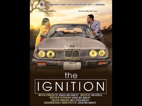 THE IGNITION By DAMILOLA MIKE-BAMILOYE