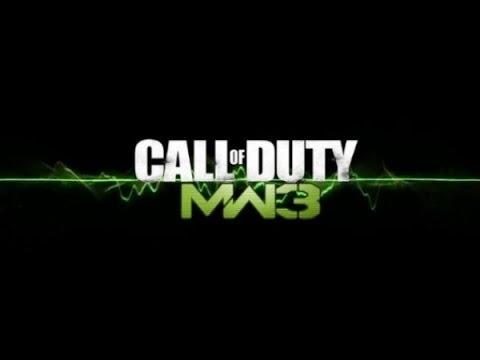 1. Gameplay - CoD MW3 Multiplayer
