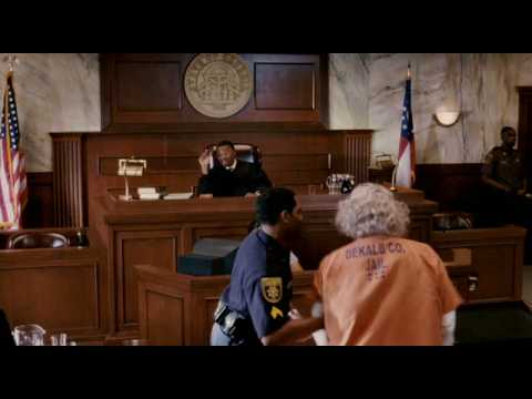 Funny Part Madea Goes to Jail 2009