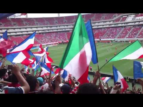 la irreverente chivas vs pachuca - La Irreverente - Chivas Guadalajara