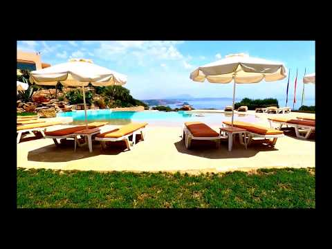 Kefalos Bay Residence