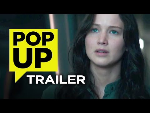 popuptrailer - Subscribe to TRAILERS: http://bit.ly/sxaw6h Subscribe to COMING SOON: http://bit.ly/H2vZUn Like us on FACEBOOK: http://goo.gl/dHs73 Follow us on TWITTER: http://bit.ly/1ghOWmt The Hunger Games:...
