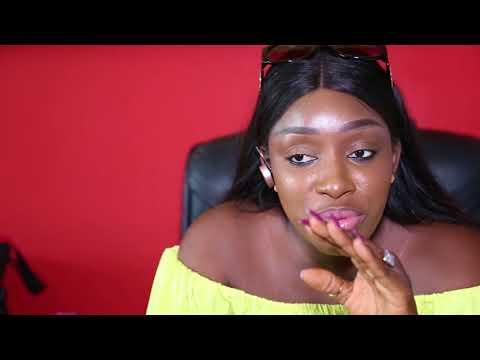 The Enterpreneur:  Introducing Matida sagnia Gambian stylist CEO of Stylewithtee онлайн видео