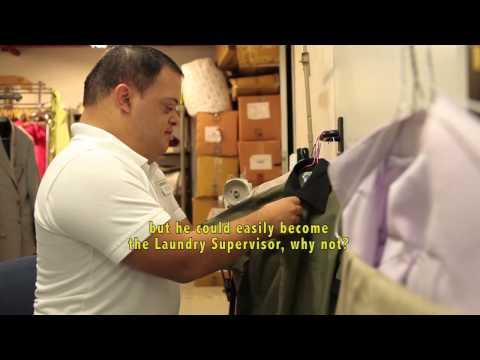 Watch videoSíndrome de Down: Quiéreme como soy 2013
