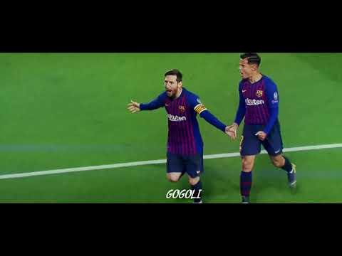 Messi Goal Vs Manchester United