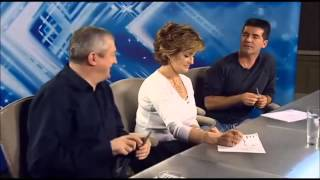 Video The X Factor Season 3 Favourite Bad Auditions MP3, 3GP, MP4, WEBM, AVI, FLV Agustus 2019
