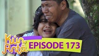 Video Tangis Haru Haikal Mendengar Ayah & Ibunya Meninggal Kecelakaan - Kun Anta Eps 173 MP3, 3GP, MP4, WEBM, AVI, FLV Oktober 2018