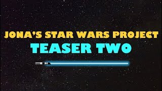 My big Star Wars video is finally on its way! 4 days! Be here June 14th at 4:30pm.Please be sure to subscribe, thumbs up, and comment!❤︎ I am a 21 year old professional geek that loves Musicals, Disney, and Pop Culture ❤︎VIDEO UPLOAD SCHEDULE I upload a new video every Wednesday & Friday at 4:30pm eastern timeSOCIAL MEDIATwitter @JonaAlmostFameInstagram jonasalmostfamousTumblr http://jonasalmostfamous.tumblr.comSnapchat jonaalmostfameIntro Animation by https://www.fiverr.com/amit98038For Sponsorships or Endorsements: jonabo@verizon.netFor Business Inquires and Collaborations: jonabo@verizon.netSupport me on PATREON https://patreon.com/jonasalmostfamousSend me things! (I reply!)JonaPO BOX 1035234 Thoms Run RdPresto, PA 15142-1169Stay beautiful you people! ❤︎