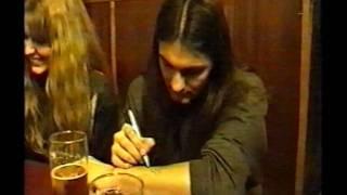 """Video ORTODOX v hospodě """"U Konvalinků"""" na Kladně"""