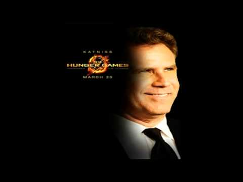 Jennifer Lawrence slowed down sounds like Will Ferrell