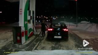 faze tari la benzinarie