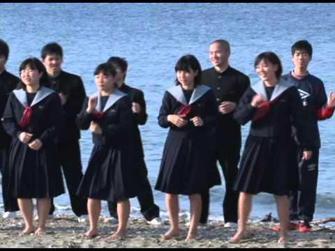 恋するフォーチュンクッキー Ver 神崎中学校 第67回卒業生