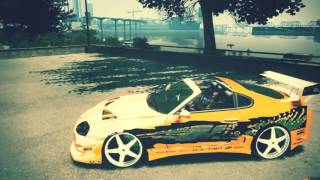 Nonton Amazing toyota supra fast and furious Film Subtitle Indonesia Streaming Movie Download