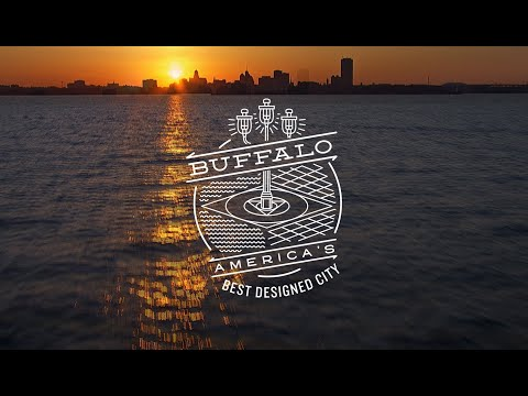 Buffalo - The story of Buffalo, New York's world class urban design and how today's generation is rediscovering and restoring 'America's Best Designed City.' Produced ...