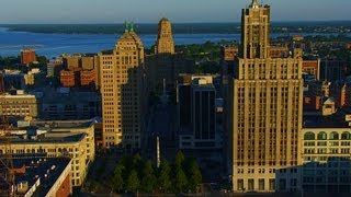 YouTube Video: The story of Buffalo, New York's world class urban design and how today's generation is rediscovering and restoring 'America's Best Designed City.'
