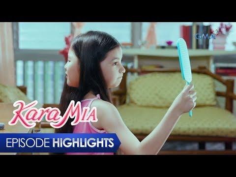 Kara Mia: Pagkakaiba nina Kara at Mia | Episode 4