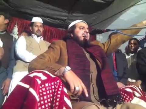 Sayed Dr Ahmed Muhammad Shah chura sharif