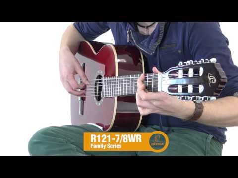 OrtegaGuitars_7_8_WR_ProductVideo