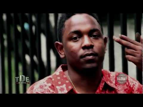 Music Video: Kendrick Lamar &#8211; Rigamortis