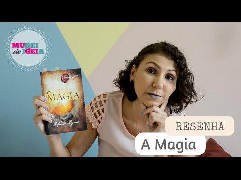 A Magia Resenha