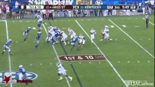 Za'Darius Smith vs Mississippi State (2014)