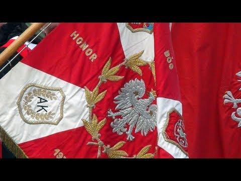Święto Niepodległości w Wadowicach