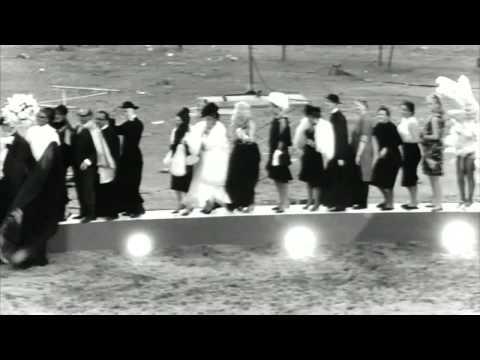 Federico Fellini's 8½ 1963 Trailer