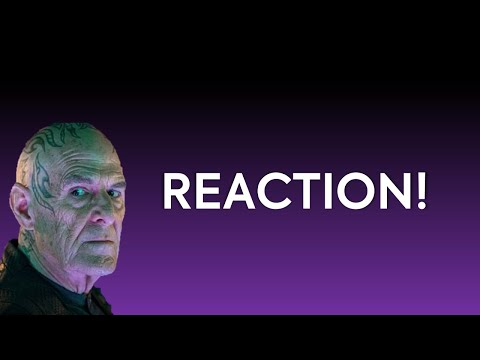 Doctor Who - Can you hear me? REACTION!