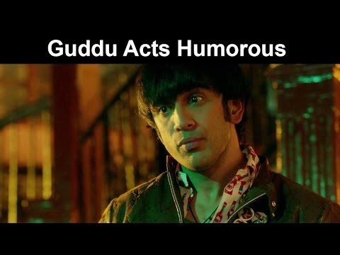 Fox Star Quickies - Guddu Rangeela -  Guddu Acts Humorous