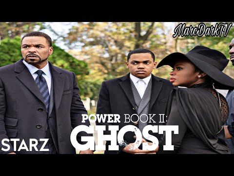 POWER BOOK II: GHOST EPISODE 1 WHAT TO EXPECT!!!