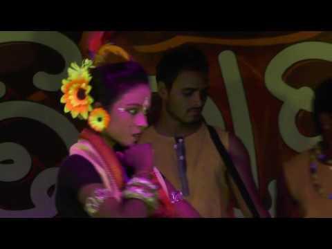 Video Traditional folk dance Jamudali by PAENRI, sonepur on PAENRI TIHAR-2017 download in MP3, 3GP, MP4, WEBM, AVI, FLV January 2017