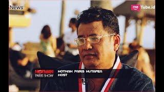 Video Kunci Sukses Hotman Paris Jadi Pengacara Kelas Dunia di Umur 59 Part 2A - HPS 24/10 MP3, 3GP, MP4, WEBM, AVI, FLV November 2018