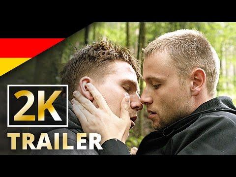 Freier Fall - Offizieller Trailer [2K] [UHD](Deutsch/German)