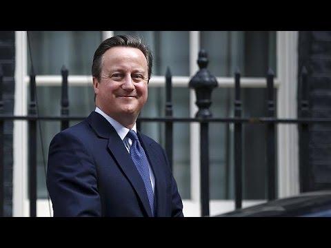 Ντ. Κάμερον: Από τα κερδισμένα στοιχήματα στην «ταπείνωση» του Brexit