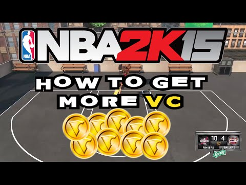 VC - These two methods were inspired by Chris Smoove's methods of getting VC in NBA 2k13. The first method is pretty much like Coach Mode, but a little bit more c...