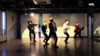 Video BEAST - '12시 30분(12:30)' (Choreography Practice Video) MP3, 3GP, MP4, WEBM, AVI, FLV Juli 2018