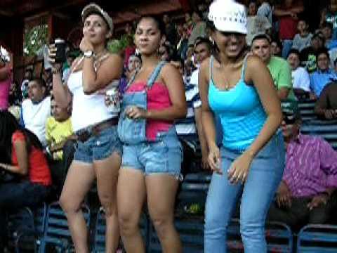 clase e cul... estadio de Leon Nicaragua.