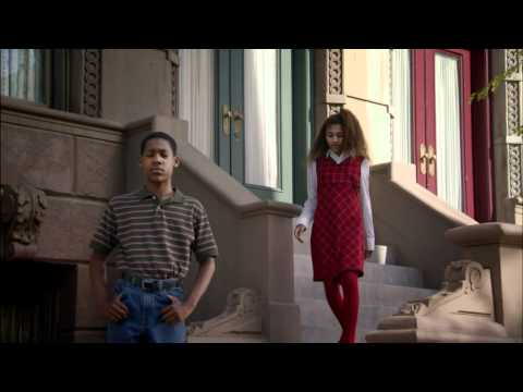 Everybody Hates Chris - Anything For A Kiss