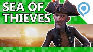 Видео к игре Sea of Thieves из публикации: Четыре причины ждать Sea of Thieves