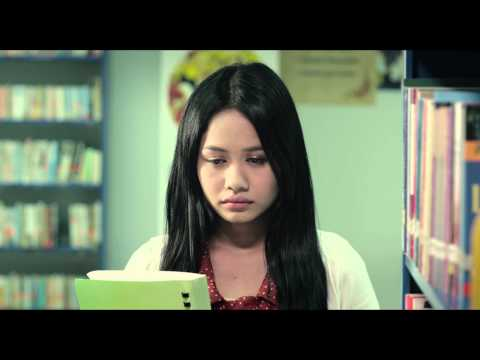 ISYARAT CINTA OFFICIAL TRAILER (19 MAC 2015)