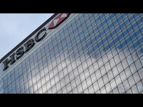 HSBC: Διακανονισμός 300 εκατομμυρίων ευρώ για φορολογική απάτη…