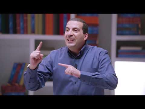 بالحرف الواحد | القرآن يتحدي الإلحاد بنظرية النسبية وأينْشتاين - الحلقة (3)