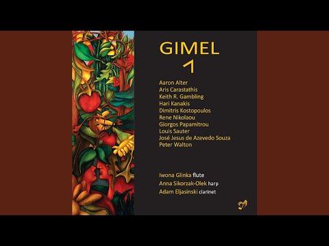 Iwona Glinka  Anna Sikorzak Olek  Degrees East For Flute And Harp