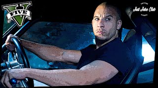 Nonton FAST & FURIOUS: DOMINIC TORETTO CHARACTER COSPLAY TUTORIAL (GTA 5 CUSTOM OUTFIT) Film Subtitle Indonesia Streaming Movie Download