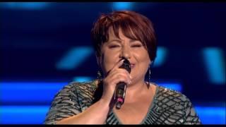 Nihada Kapetanovic - Gledala sam sa prozora - (live)