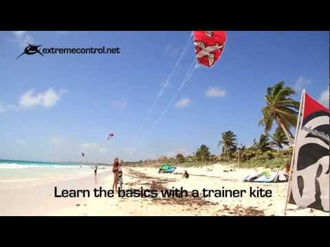 Kiteboarding Intro